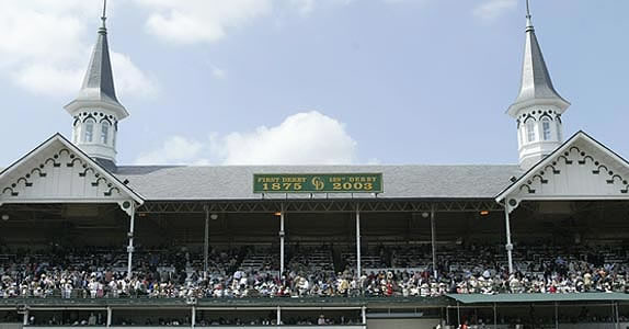 Kentucky Derby Betting Angles Past Handicapping Rules Broken