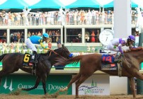 Kentucky Derby Recap: I'll Have Another Scores, Will Face Big Field in Baltimore