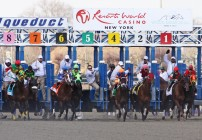 Avery Island Much the Best in Withers at Aqueduct