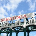 The Jockey Club Tour on Fox hits Saratoga on Sunday. (photo credit Ivan Cholakov via Bigstock)