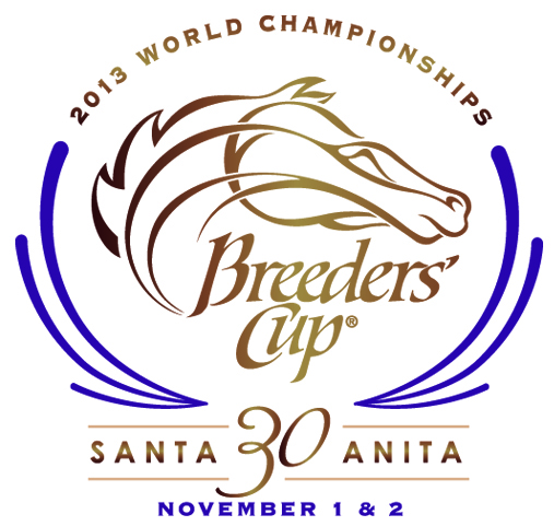 2013 Breeders Cup Wagering And Race Schedule Turfnsport Com