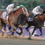 A field of 14 will line up in this year's Breeders' Cup Classic (photo credit: Breeders' Cup Ltd.)