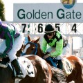 A field of ten will line up in the El Camino Real Derby (G3) at Golden Gate Fields (photo credit: Golden Gate Fields)