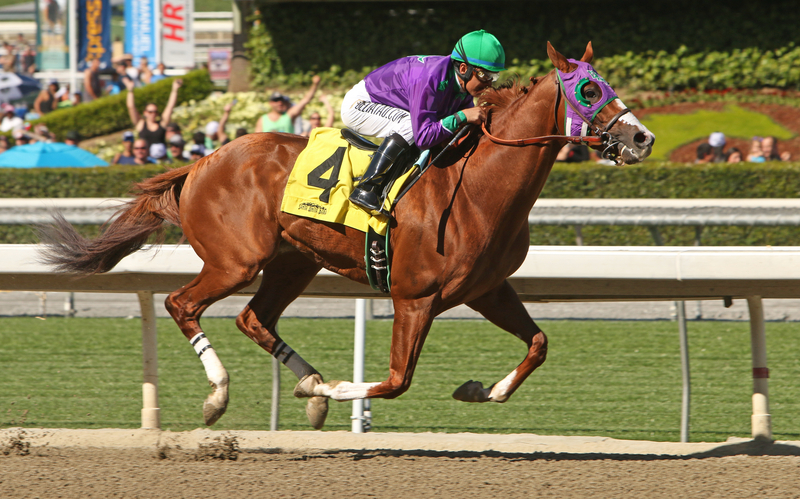 Kentucky Derby Betting Odds How Low Will California