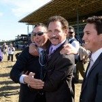 Jim Rome's Jungle Racing and partners have the Breeders' Cup Classic betting favorite (photo credit: Breeders' Cup Ltd.)