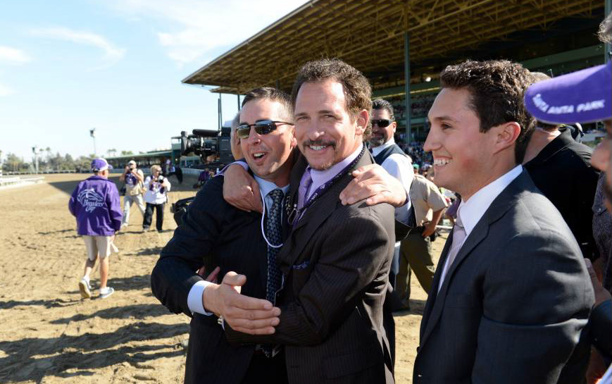 Breeders Cup Classic Future Odds Clones Have Belief