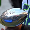 © Us40637 | Dreamstime.com - Super Bowl XLVIII Lombardi Trophy Photo