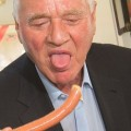 Could Frank Stronach's new wager be called The Frankie Five? (photo credit: toplowridersites.com)