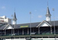 All Others is 5-2 Betting Choice in Kentucky Derby Futures Pool 2