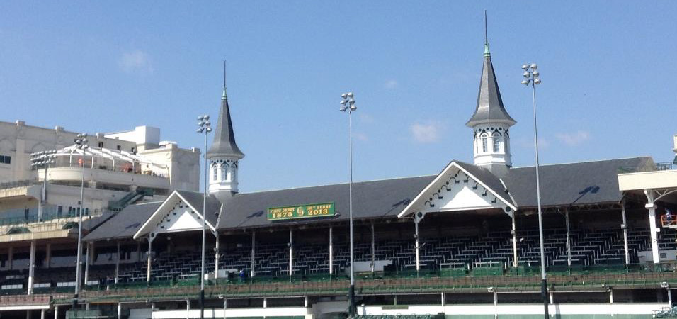 All Others Is 5 2 Betting Choice In Kentucky Derby Futures