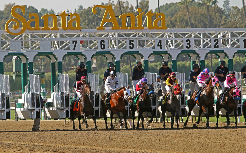 Horse racing results and betting line monmouth county race track sports betting