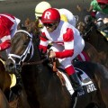 There are four major horse racing events that rival the two most exciting minutes in sports, the Kentucky Derby.
