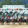 A field of 11 will line up in Saturday's $750,000 West Virginia Derby (G2) at Mountaineer Park. (Photo credit: Mountaineer Park)