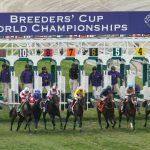 The $1 million Breeders' Cup Juvenile Turf (G1) gets the 2016 championship off to a great start. (Photo credit: Breeders' Cup Ltd.).