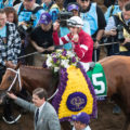 Gun Runner Voted 2017 Horse of the Year