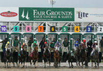Kentucky Derby Berth Up for Grabs in Risen Star at Fair Grounds