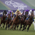 Breeders' Cup Juvenile Turf Sprint Added