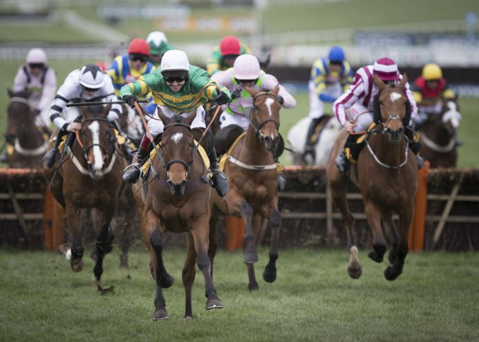 Gold Cup 2020.Four Horses To Follow For The 2020 Cheltenham Gold Cup