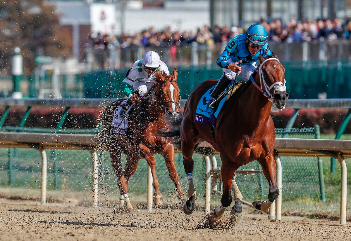 2019 Breeders Cup Sprint Betting Trends Turfnsport Com